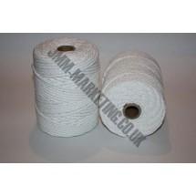 Piping Cord No5 - White