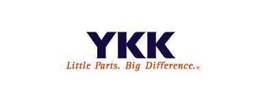 YKK Continuous Zip