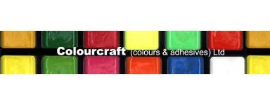 Colourcraft Silk Paint