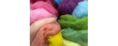 Felting Wool