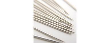 John James 100 Pack Hand Needles