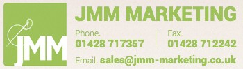 JMM Marketing Ltd